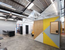 Claisebrook Design Community