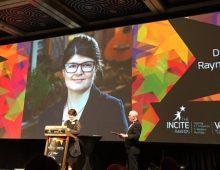 Dr Kate Raynes-Goldie Wins WAIITA Achiever Award