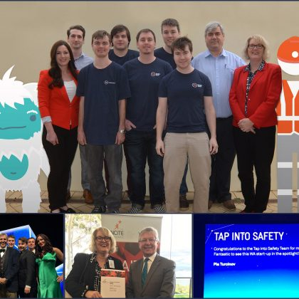 Tap Into Safety – The Story At Three Years