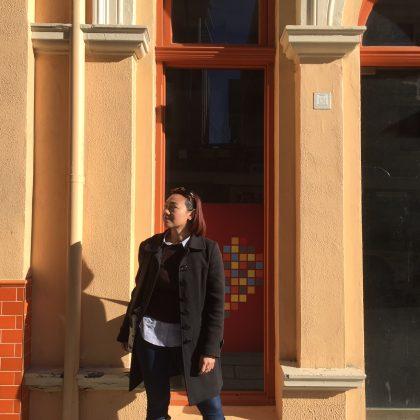 Startup Story: Heryati from Perth Tribe