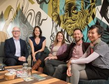 City of Fremantle & fSpace Support Creative Small Businesses