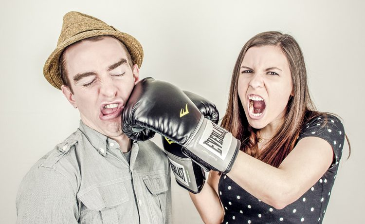 6 Startup Statements That Prove You Deserve a Punch in the Face