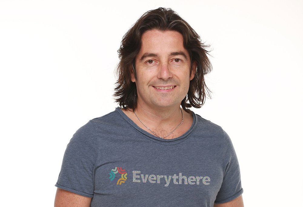 Stuart from Everythere