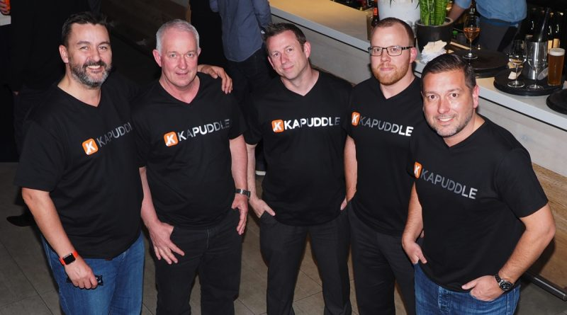 Kapuddle Co-founders