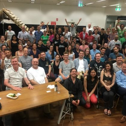 Startup Weekend Perth #10 Announced
