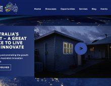 Innovation Worth Sharing & WA Innovation Hub Launched
