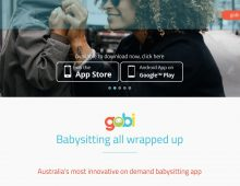 New Babysitting App Launches with an Unfortunate Name