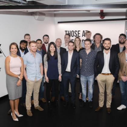 Plus Eight Accelerator Winners Announced