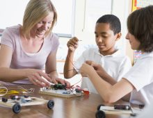 STEM Learning Physical Computing Startup Launches in Fremantle