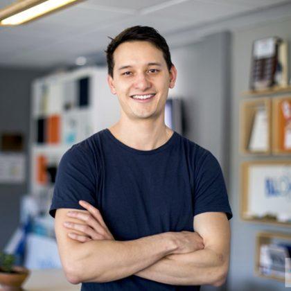 No Idle Progress – a WA startup's first year