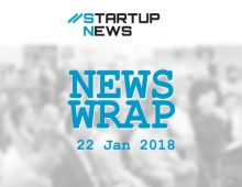 WA Startup News Wrap: Canva, Power Ledger, Tap into Safety, Equity Crowdfunding + FLUX …