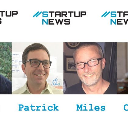Startup News is back!