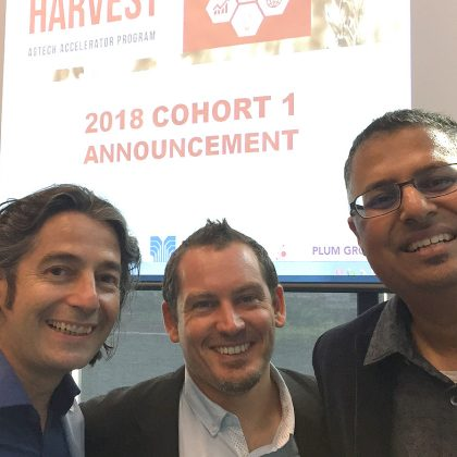 9 WA companies selected for the Harvest agtech accelerator