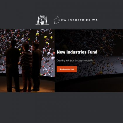 State Government launches $20K innovation vouchers for 2020