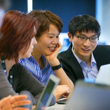 National Research Organisation Kick Starts New Innovative Partnerships