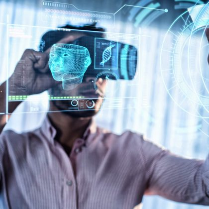 VR startup unleashes an immersive design and development consultancy