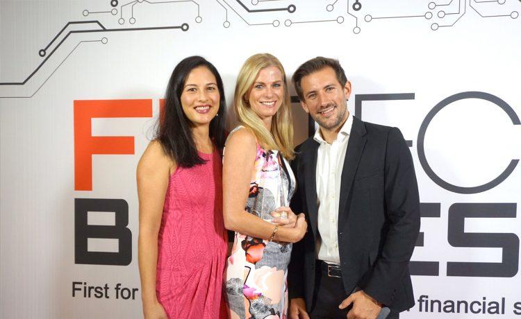 Moneycatcha wins Compliance Innovator of the Year Award