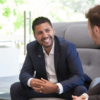 West Perth startup Definitiv raises 7-figure sum from Singapore