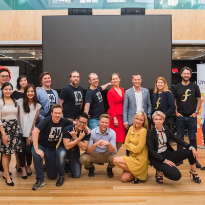 High Five! Unearthed mines for global startup gold