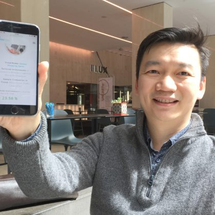 Perth fintech AtlasTrend aims to make global investing easy