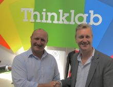 ThinkLab Coworking supports local startups and backs Startup News