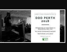 DDD Perth's non-profit software developers conference to run again in August