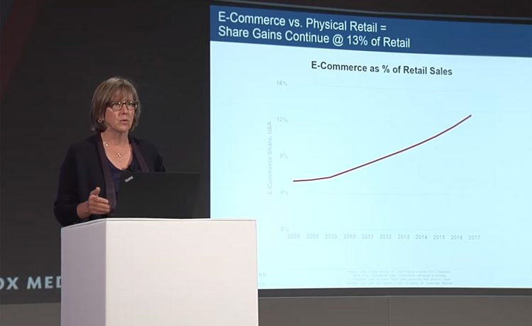 Mary Meeker's Internet Trends Report 2018