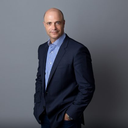Startups benefit from corporate experience: RiskWise founder