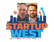 Startup News launches 'Startup West' podcast!