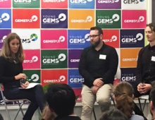A Gem of an Opportunity for WA Young-trepreneur Stars