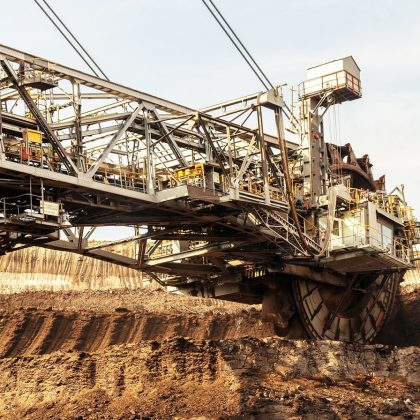The broad reach of the resources industry