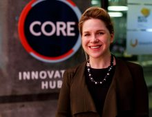 Startups, don't forget about students: CORE CEO