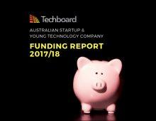 $3.5 Billion flows into Australia's early stage tech sector: Techboard