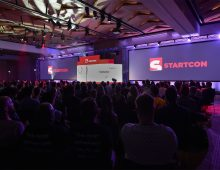 StartCon reveals first keynote speakers as local startups battle it out for $1M