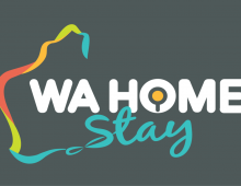WA couple proves there is no place like home