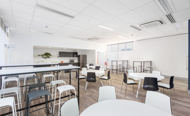 Liberty Flexible Workspace opens the first co-working space in Burswood