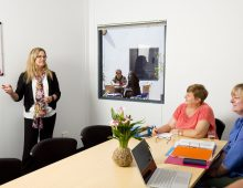 Stirling Business Centre launches startup coaching program