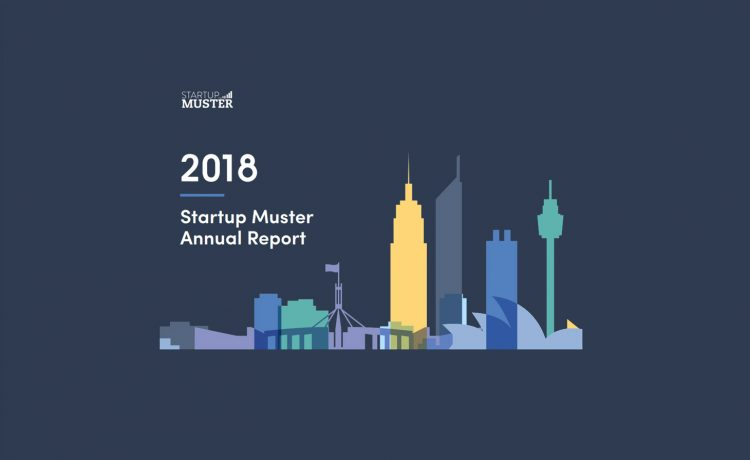 What you actually need to know about Startup Muster's latest report