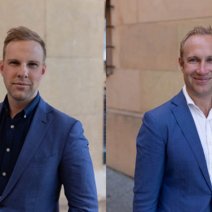 Perth brothers make tax easy with mobile technology
