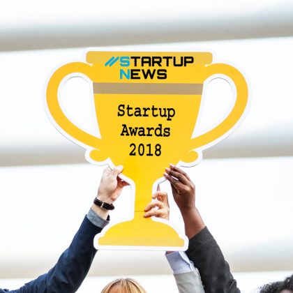 LAST CHANCE to vote for Startup Awards, and buy last remaining Party tickets…