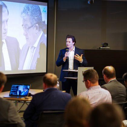 Wearable tech eMotionGait wins Perth Biodesign