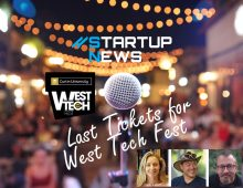 Last Chance for Discounted West Tech Fest tickets
