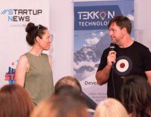 Appbot, Bernadette Olivier & Nate Sturcke win at Startup of the Year Awards