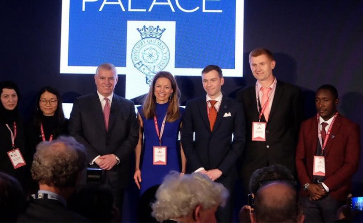 OncoRes Medical wins global Pitch at Palace!