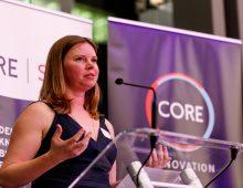 CORE Skills graduates turn disruptive forces into competitive advantage