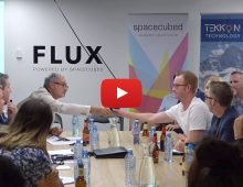 10 experts talk tech funding around a table {VIDEO}