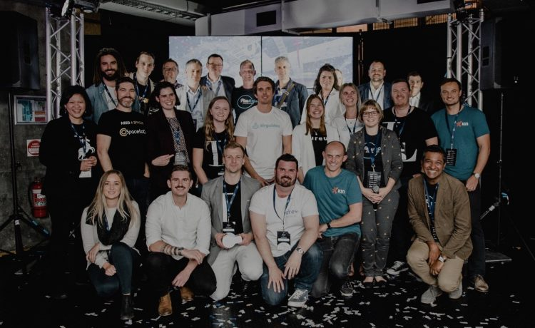 Last chance to apply for Plus Eight Accelerator