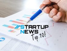 Top Ten Startup News Articles from 2018