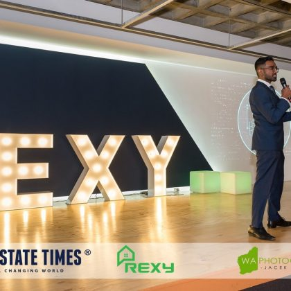 REXY looks to make real estate collaborate