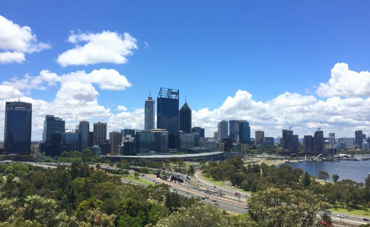 WA the most optimistic about business